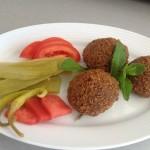 Mezzeona-Falafel-plate