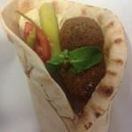 Mezzeona-falafel-sandwich